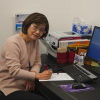 Dr Huiyun Zhao