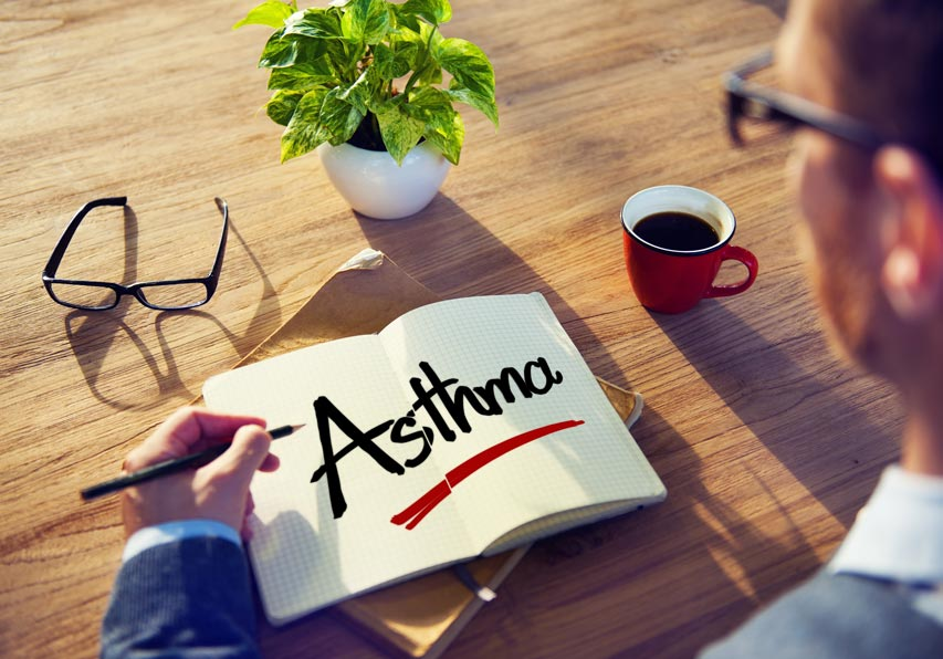 Asthma-Management
