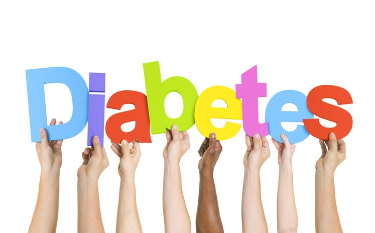 Diabetes-Management